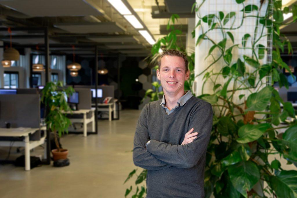 Dirk Kuijer