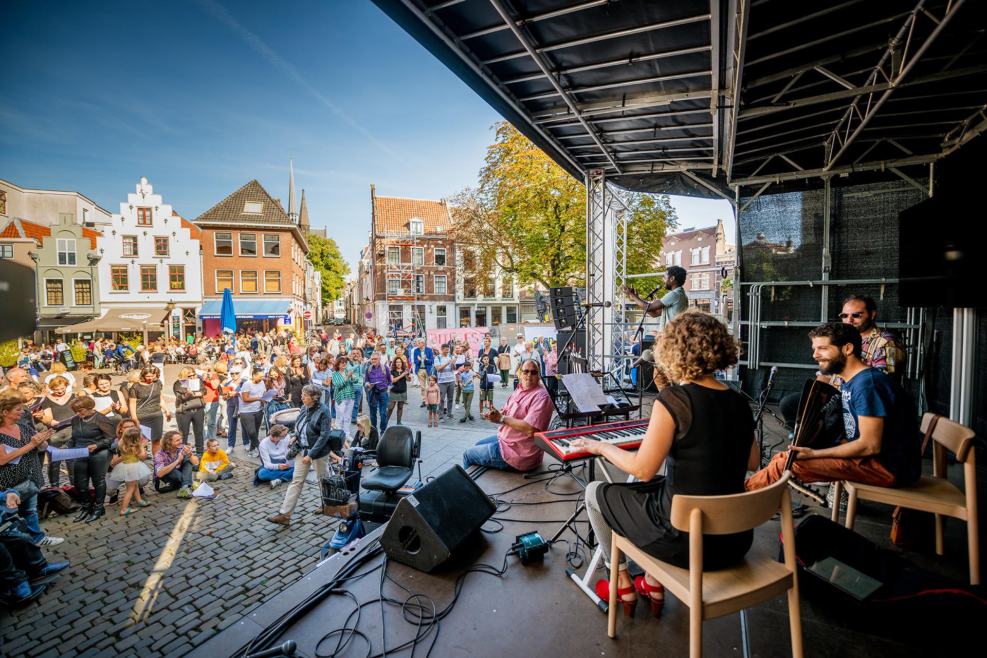 Utrecht Marketing
