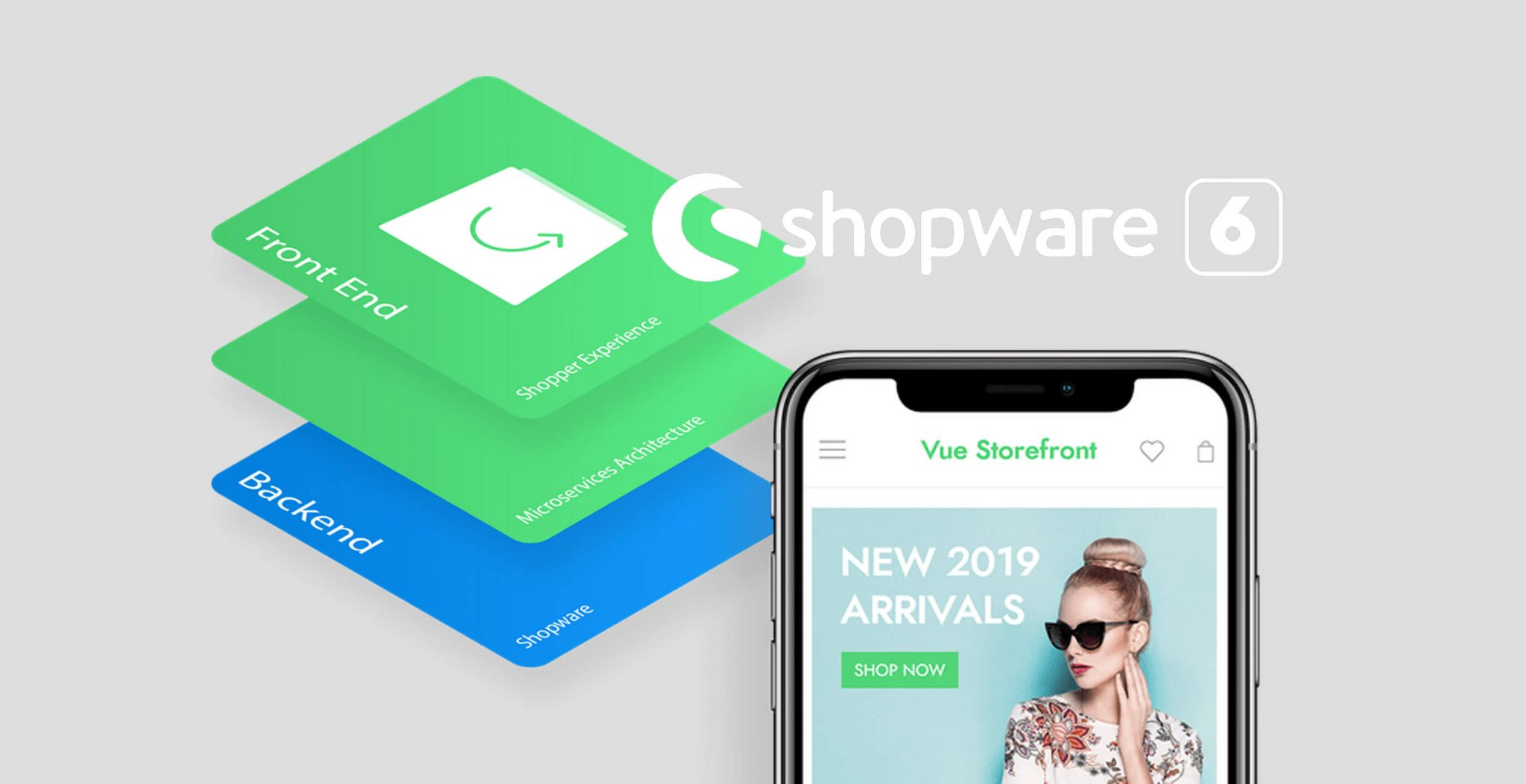 De voordelen van headless Shopware als webshop frontend