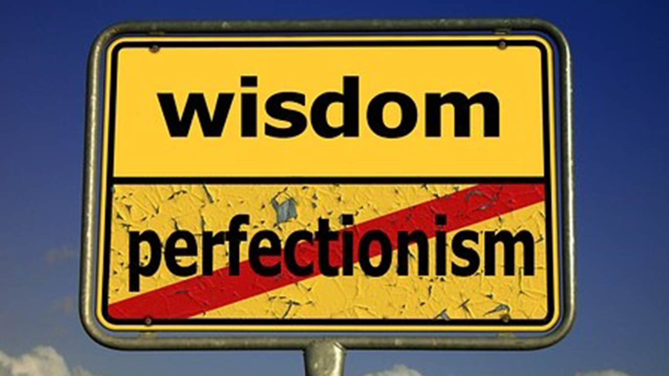 How perfectionism leads to depression and anxiety