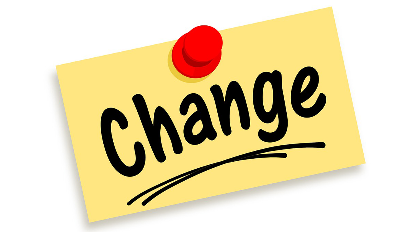 Some useful models of change management