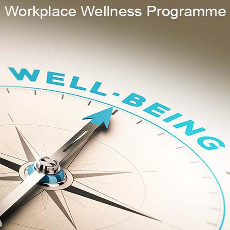 workplace wellness programme logo