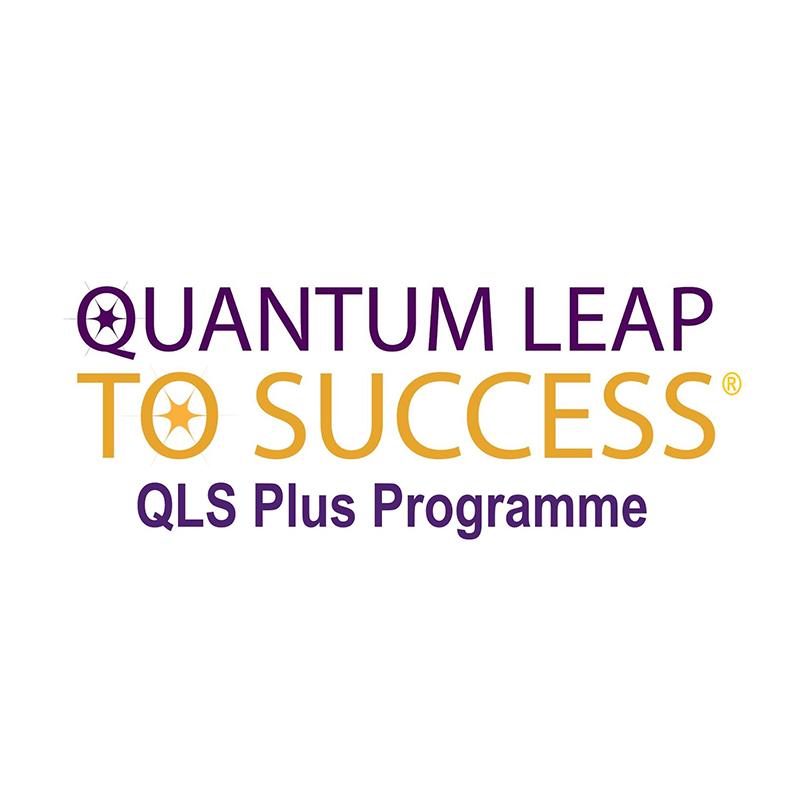 quantum leap to success logo