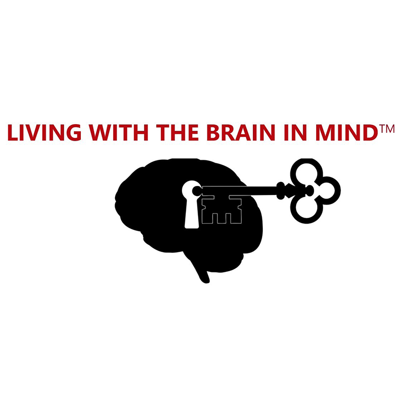 living with the brain in mind logo