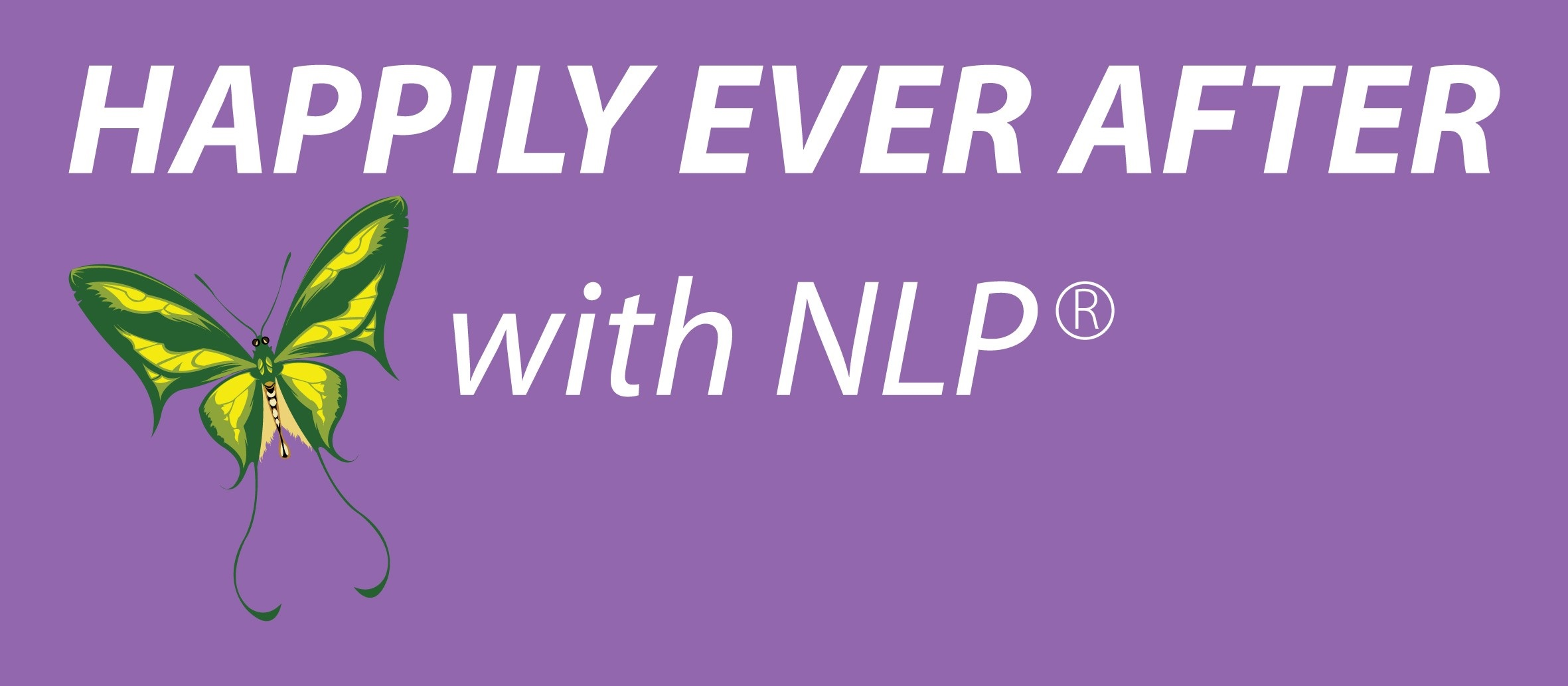 happily ever after with nlp graphic
