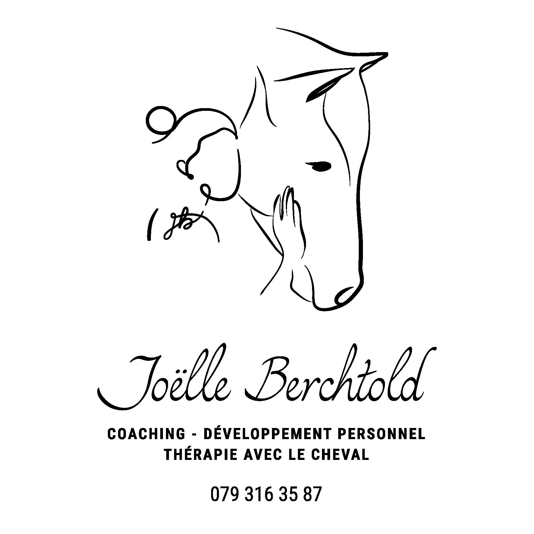 Logo Joëlle Berchtold