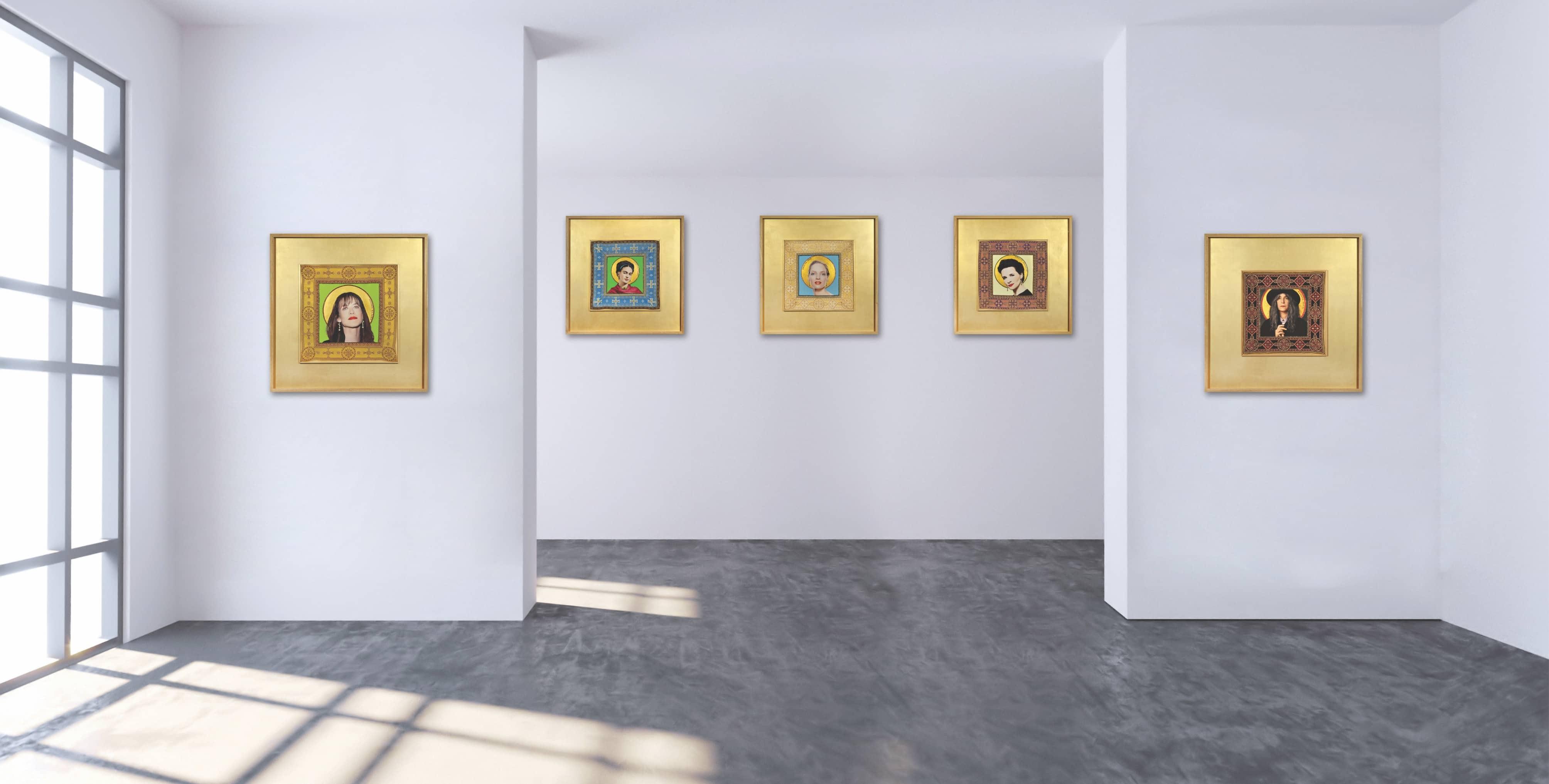 Daniele Cima Arte Mostra
