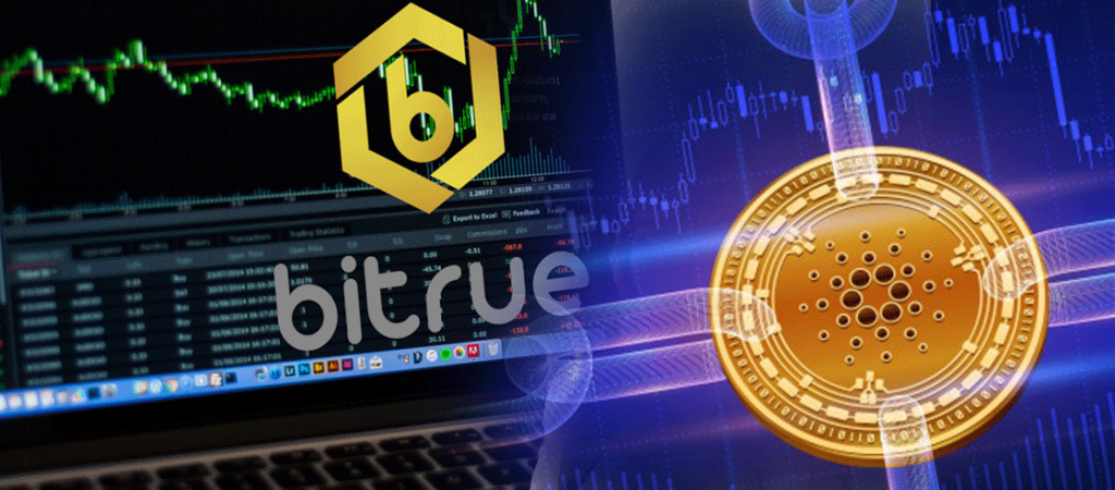 Popular Cryptocurrency Exchange Bitrue Delegates 1 Million ADA Tokens for Staking Supporting Decentralization of Cardano