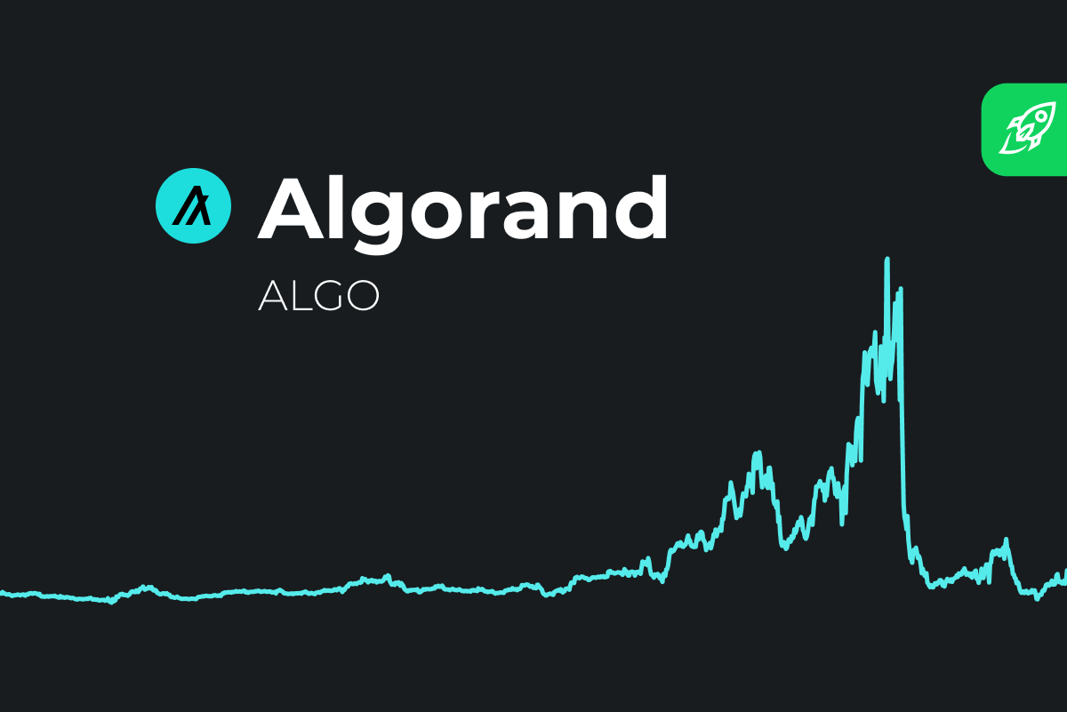 Algorand (ALGO) Price Strengthens as it Receives Multi-Million-Dollar Funds from Institutional Investors