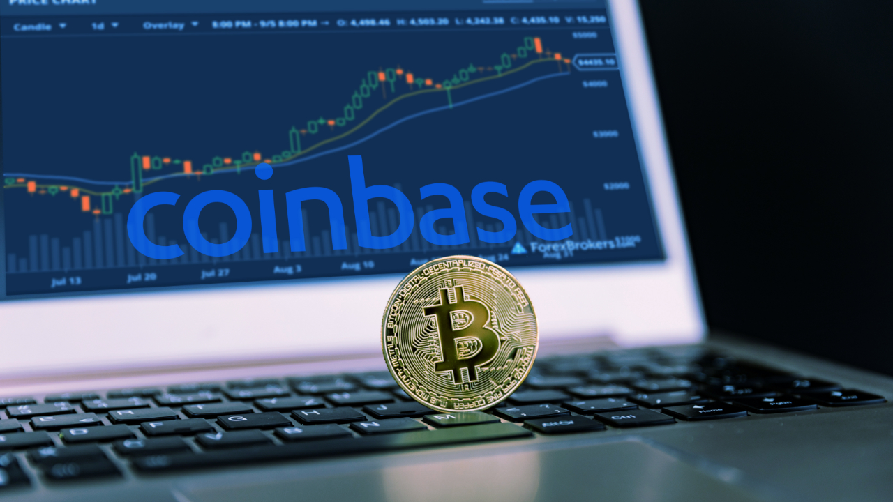 Coinbase Says Interest From Pension Funds and Hedge Funds Has Skyrocketed,  Institutional Holdings Soar 170% – Bitcoin News