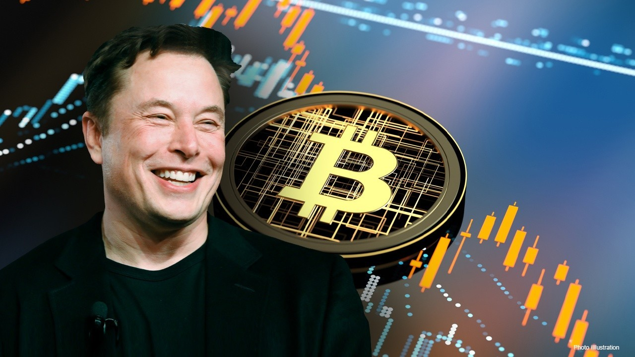 Bitcoin tops $40,000 after Musk says Tesla could use it again   Fox Business