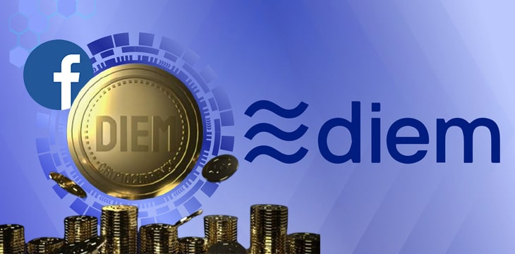 """Facebook Announces Pre-Sale Discount Offer on its """"Diem"""" Token for Early Investors"""