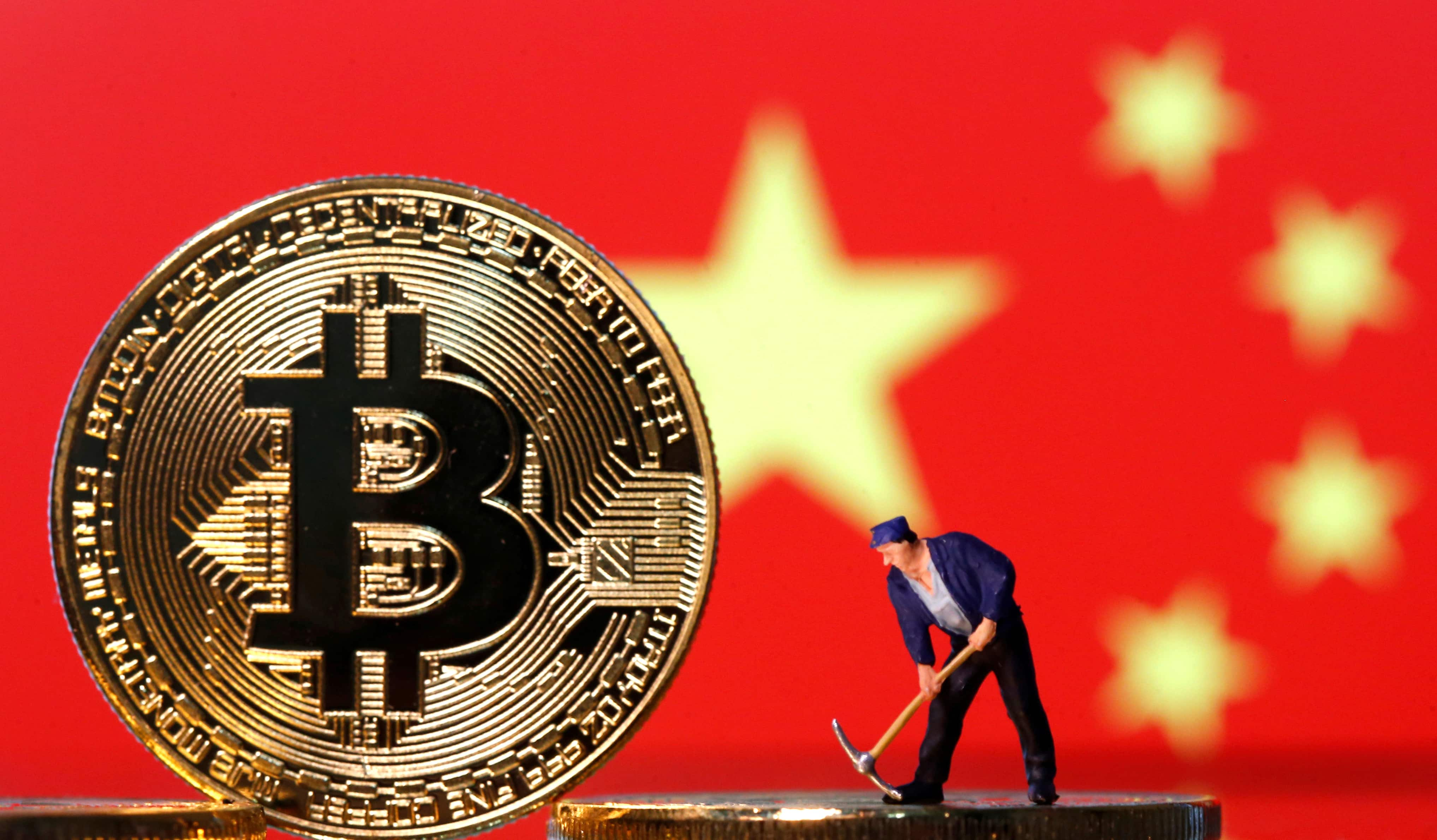 Chinese Authorities Order Sichuan-based Crypto Miners to Shut Down  Operations
