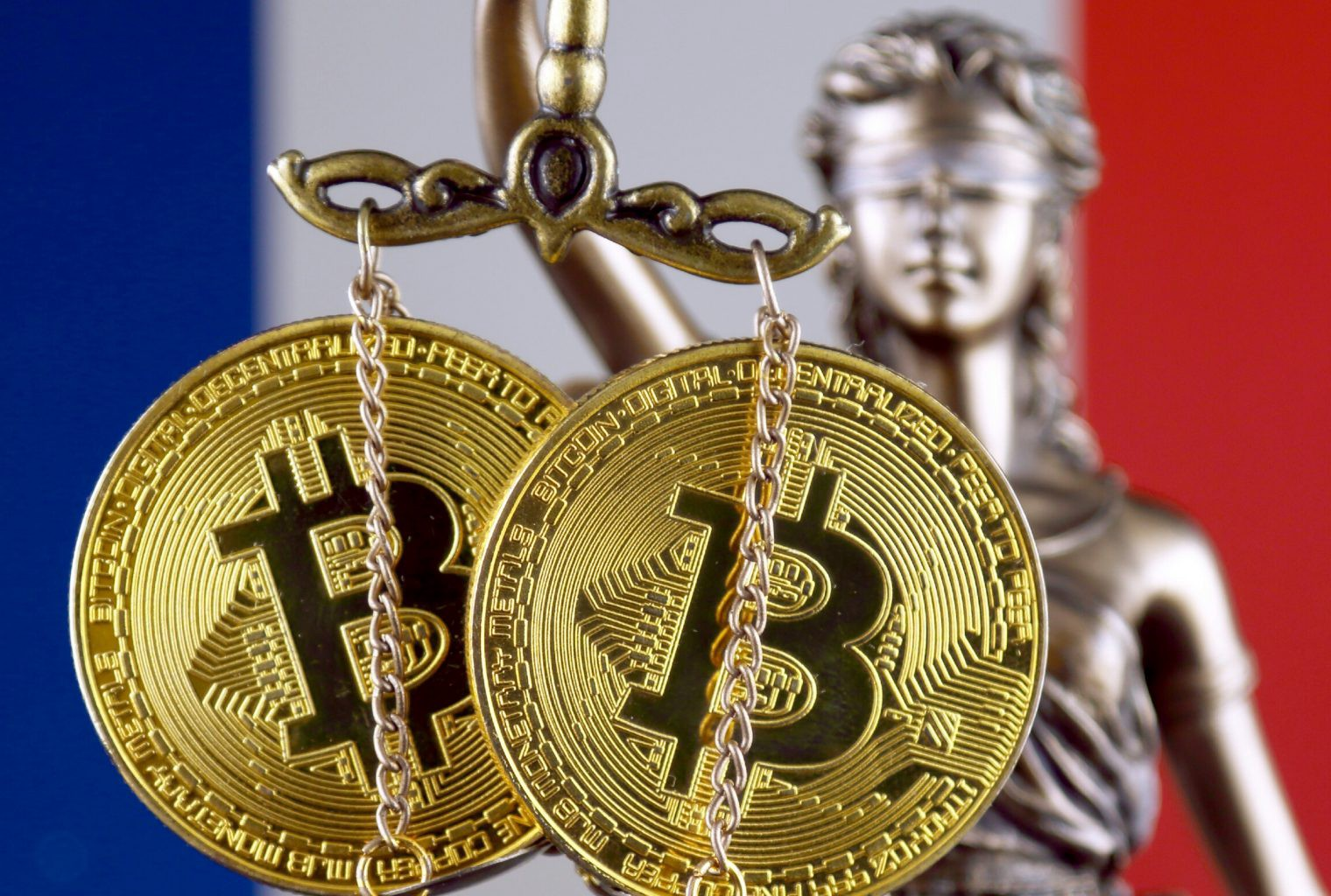The Crypto Companies Will Be Entitled to Bank Accounts in France | by  Eurocoinpay.io | Predict | Medium