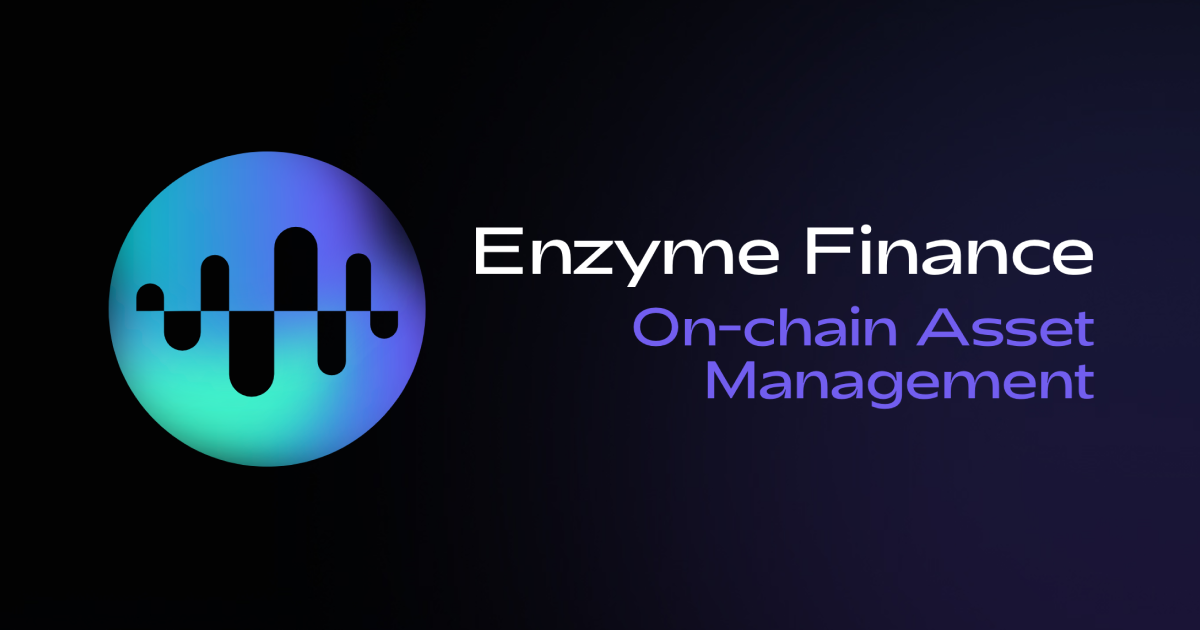 Enzyme Finance (MLN) Increases by 92% in a Week: Why?