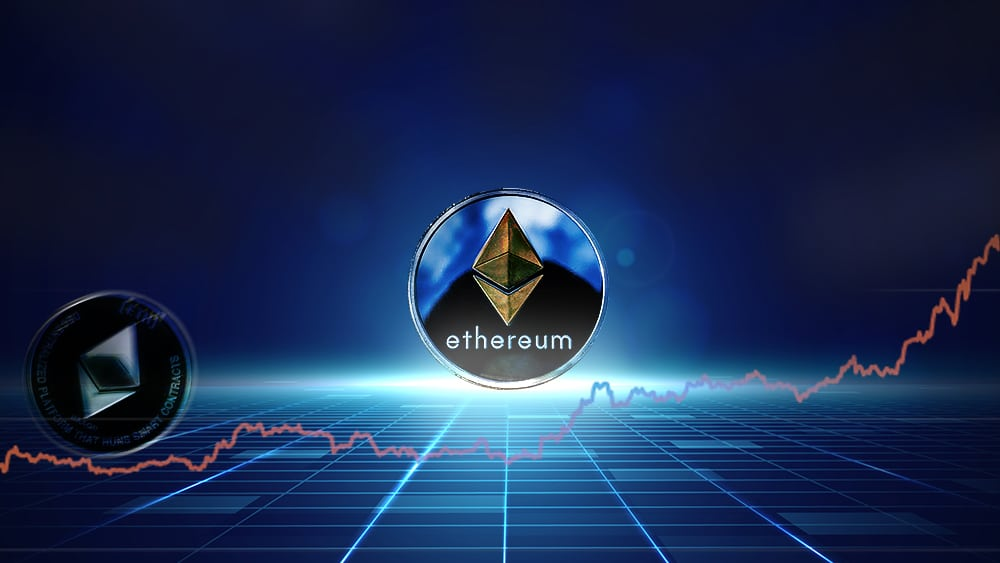 Cryptocurrency : Ethereum heading to $ 40,000 according to the Winklevoss –  Explica .co