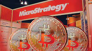 Capital International Group acquires 12.2% Stake of Microstrategy, Increasing their Fund's Exposure on Digital Assets