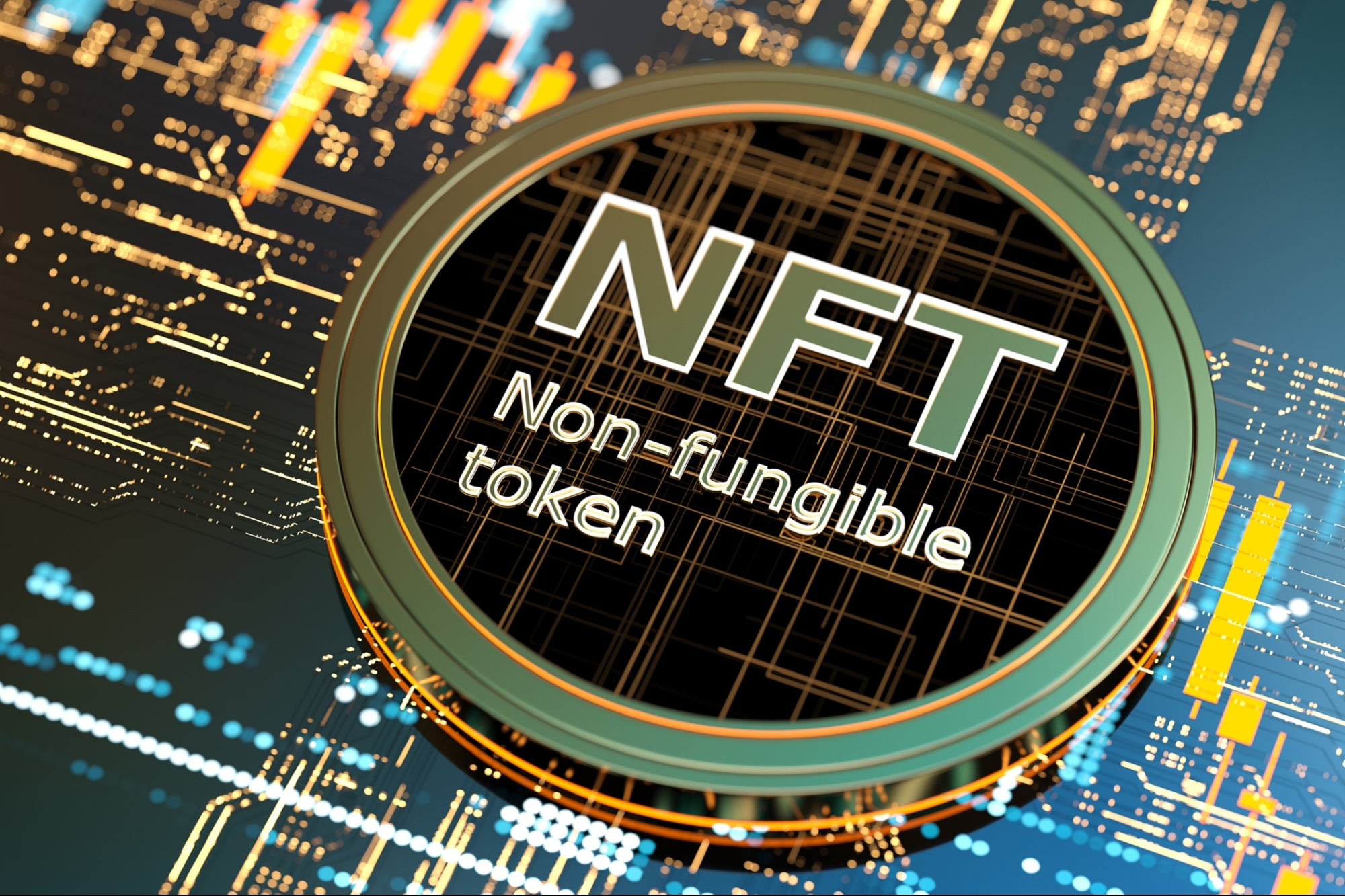 Nonfungible Tokens (NFTs) Rise Sharply in 24-Hours as Bitcoin (BTC) Price Dropped to US$32,000 Level