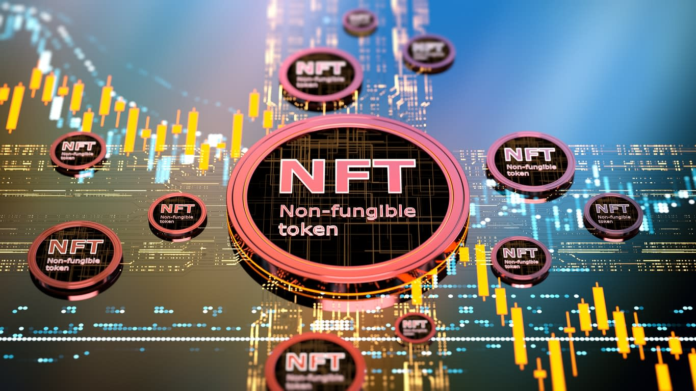 Non-fungible tokens: What are people actually paying for? – Monash Lens