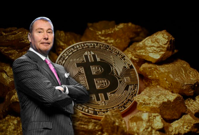 DoubleLine CEO believes Investors can Buy Bitcoin (BTC) below US$23,000, Predicts Favorable BTC Activity than US Dollar