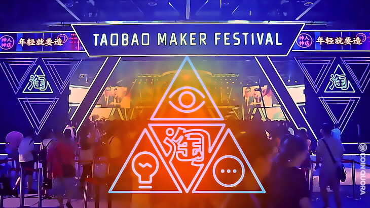 Maker-Taobao 2021 Summit Features NFT Collections - CoinQuora