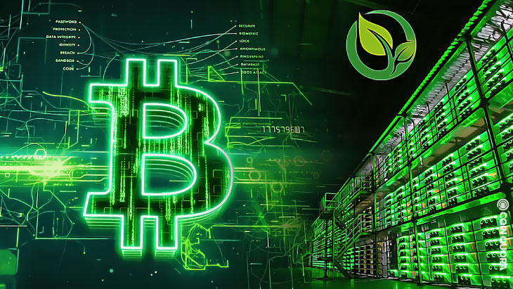Canaan CEO: Crypto Mining Based on Clean Energy Should Be Spared