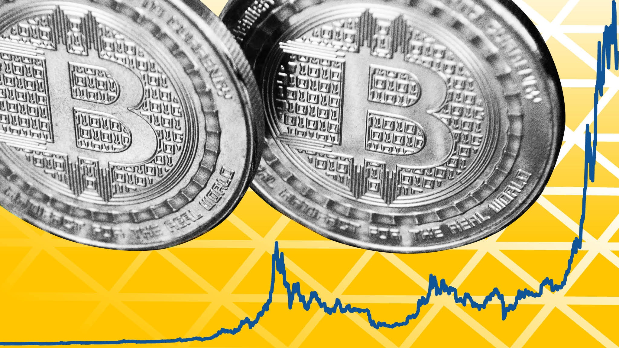 Bitcoin: too good to miss or a bubble ready to burst?   Financial Times