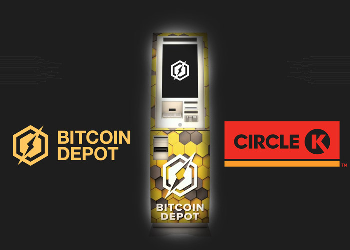 Circle K to install more Bitcoin ATMs in its stores across the US and  Canada - TechStory