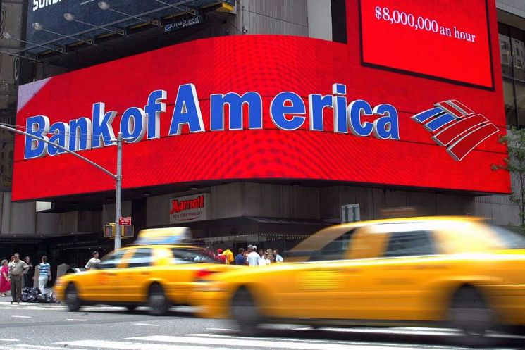 Bank of America has reportedly given its approval for bitcoin futures trading