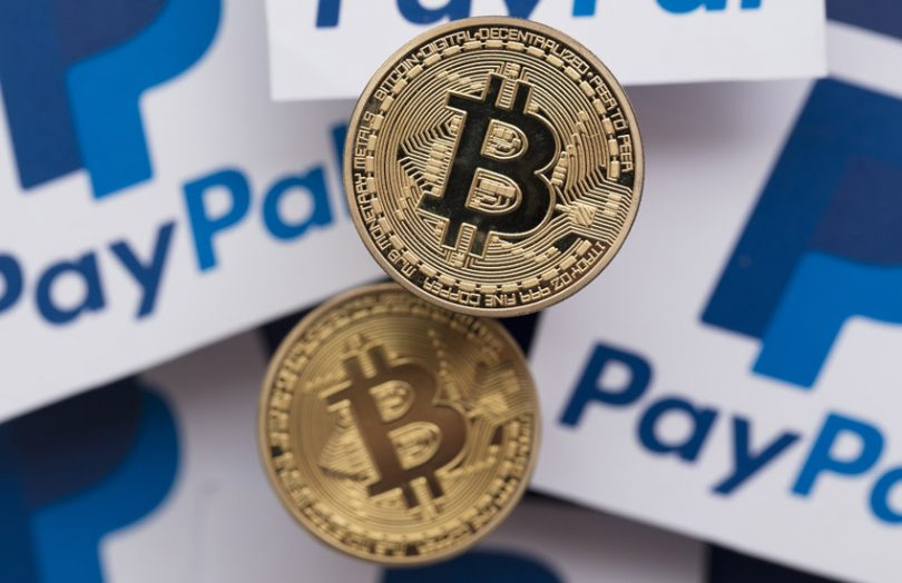 PayPal is planning to introduce cryptocurrency trading in the United Kingdom, and it may welcome DeFi.