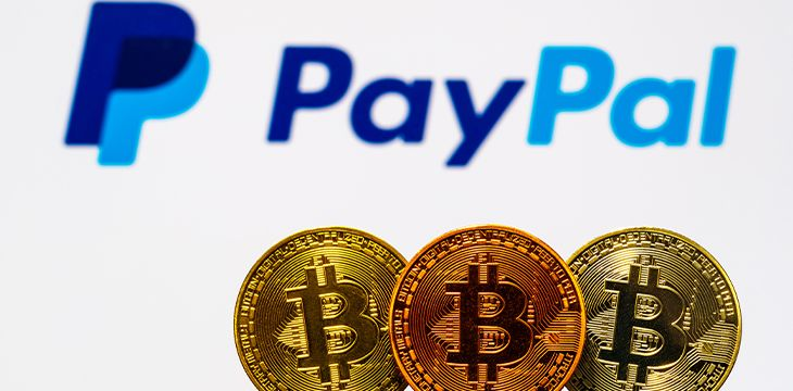 PayPal is growing its crypto team and hiring 100+ crypto positions around the world.