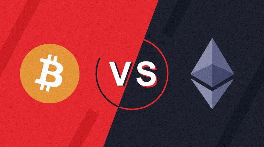 Bitcoin vs Ethereum: The Better Cryptocurrency For A Smart Investment