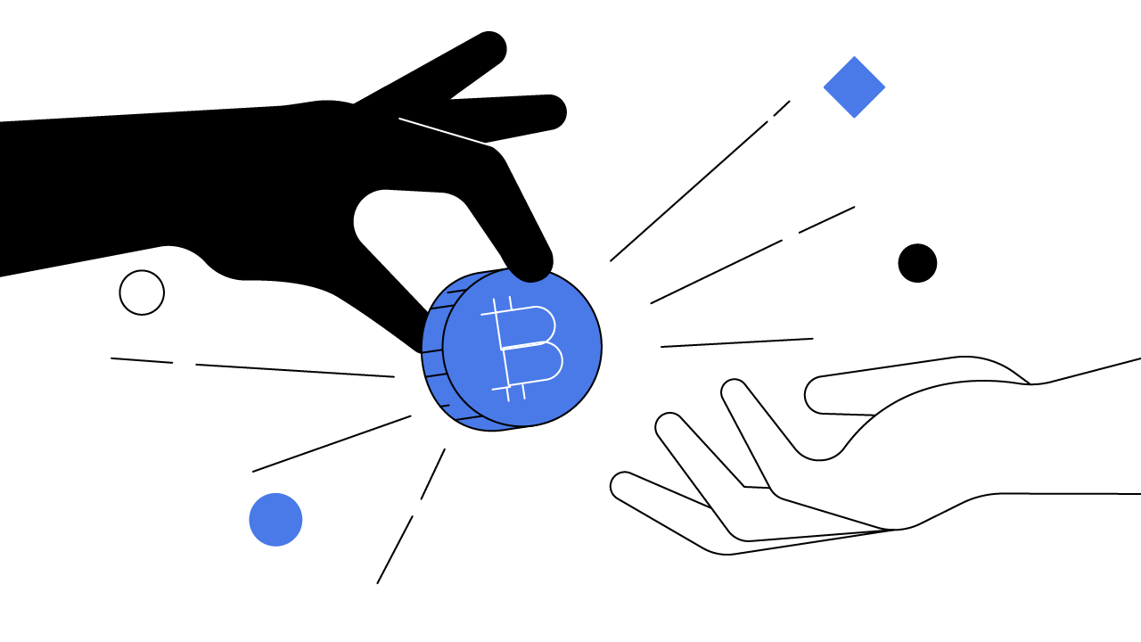 Send/ Receive Bitcoin and Crypto: How to Transfer | Gemini