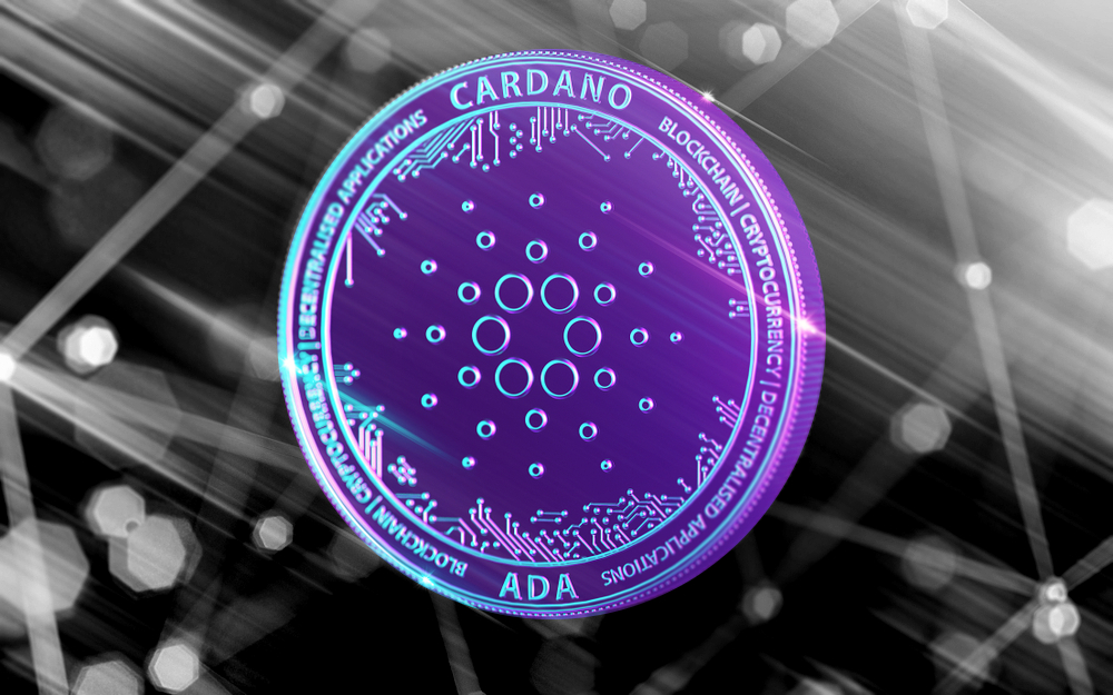 Cardano breaks above $1.65 resistance and reaches $1.790, a two-month high.
