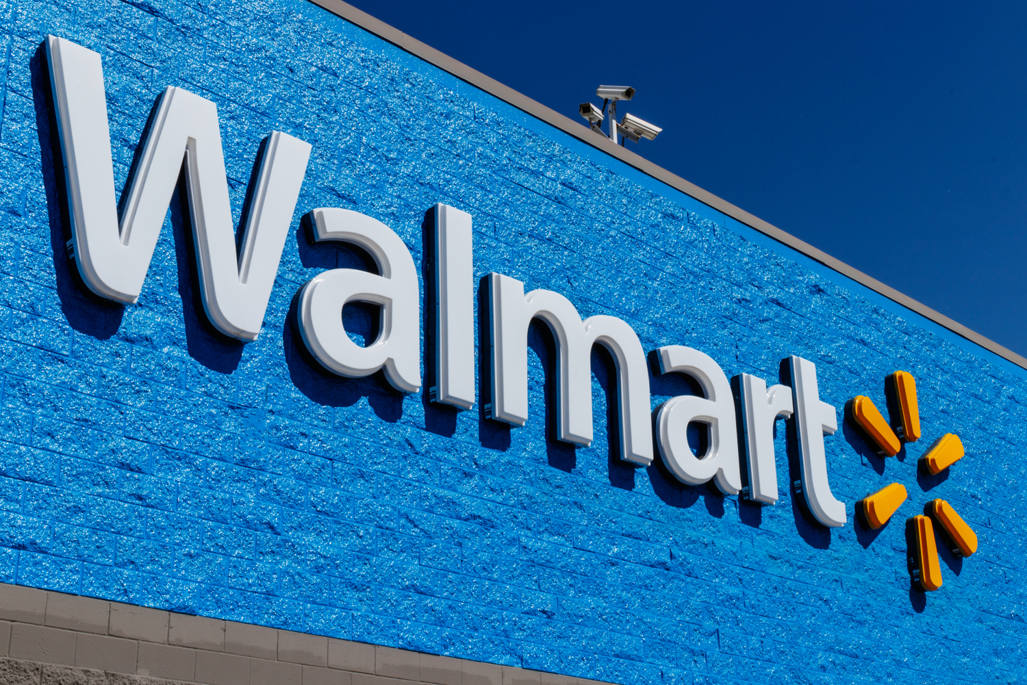 """A """"Digital Currency And Cryptocurrency Product Lead"""" is being sought by Walmart."""