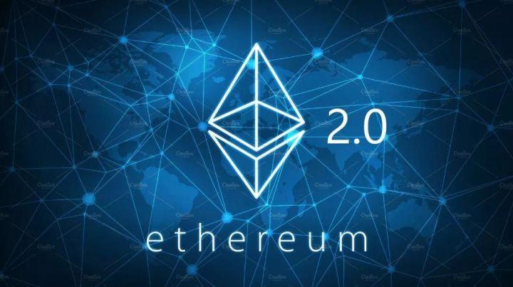 With $21.5 billion, the Eth2 staking contract is the largest Ether hodler.
