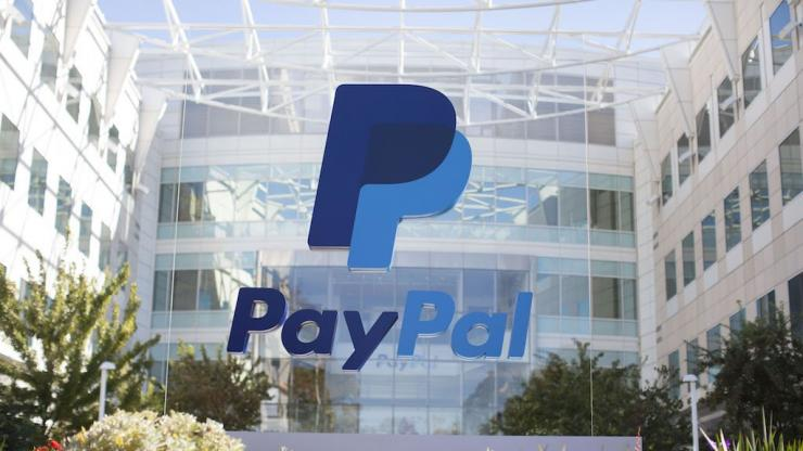 PayPal now offers cryptocurrency services to consumers in the United Kingdom.