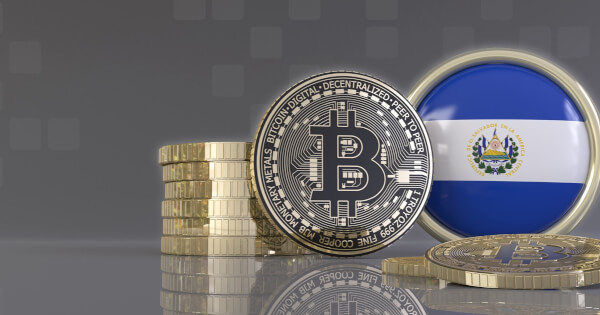 El Salvador Standbys to Rollout 200 ATMs for Converting Bitcoin to Cash |  Blockchain News