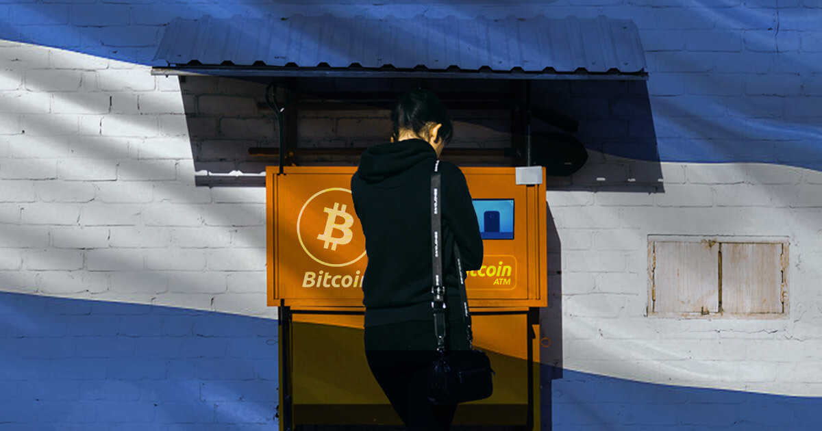 El Salvador's President: Bitcoin Law Will Be Supported by 200 ATMs and 50 Branch Locations