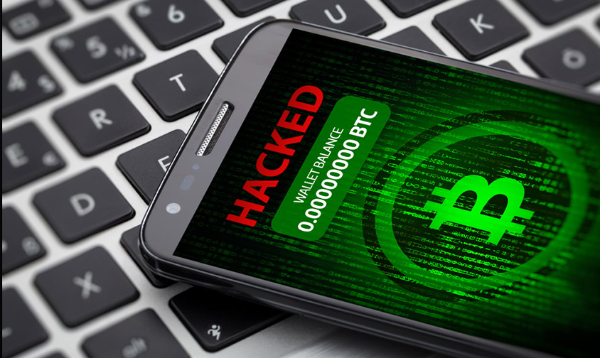How I was hacked, and all my cryptocurrencies were stolen! - Fabrice Grinda