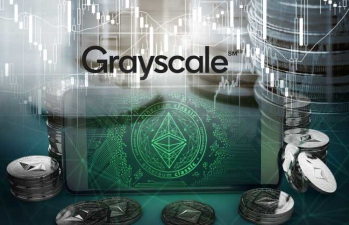 Grayscale Investments Assures Its Investors Ethereum Classic Trust Funds  Not At Risk Directly   Coin News Telegraph