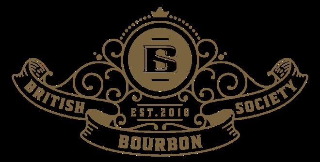 British Bourbon Society - Logo