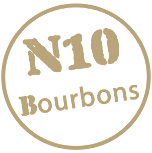 N10 Bourbon - Logo