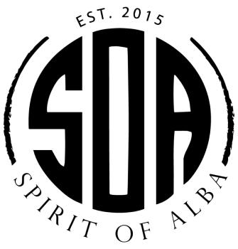 Sprit of Alba