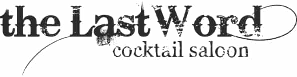 The Last Word Cocktail Saloon