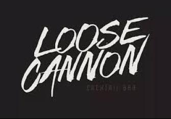 Loose Cannon Cocktail Club - Bristol