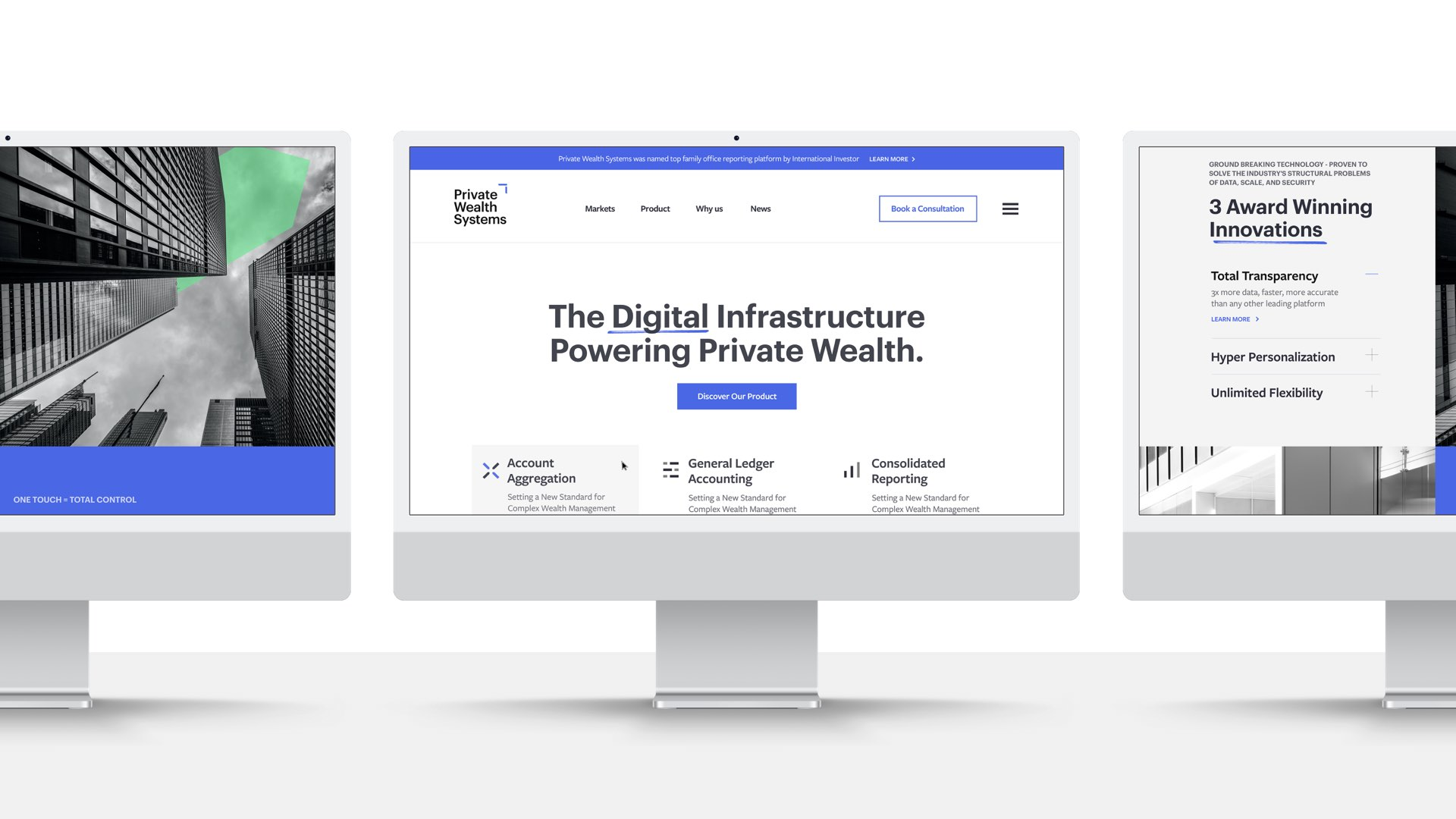 Private Wealth Systems