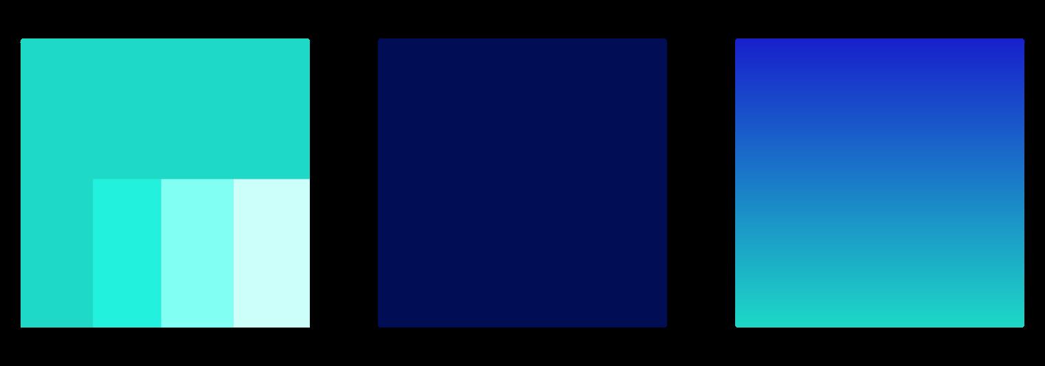 Secondary Colours
