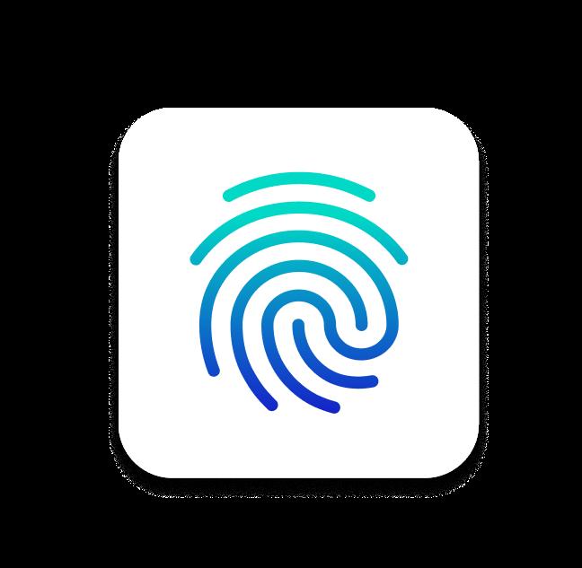 Protekt app/social icon