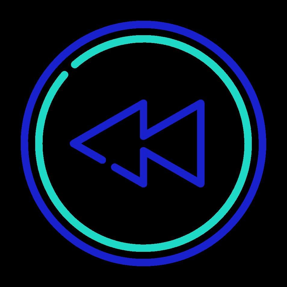 Icon: Rewind